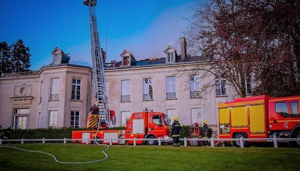 Une expertise dédiée à l'investigation des incendies et à leur prévention.