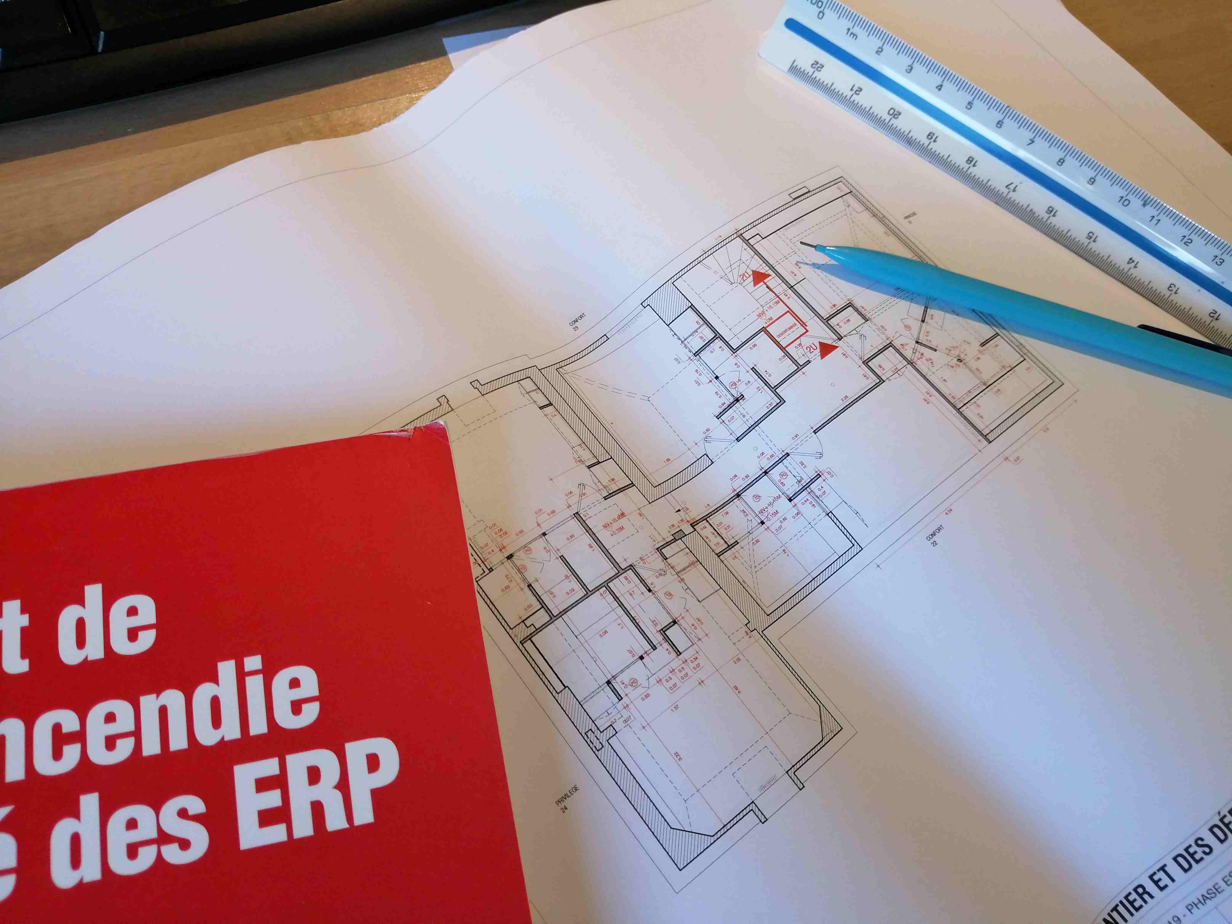 Formation aux architectes