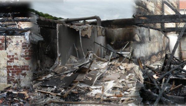 Expertise post incendie – Prévention