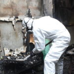 Expertise post-incendie